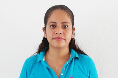 Alondra Terán González