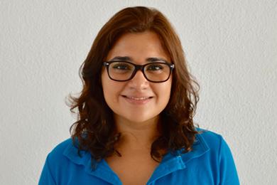 Ana Karen Pineda Contreras