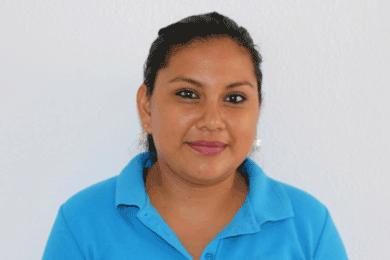 Cindy Salgado