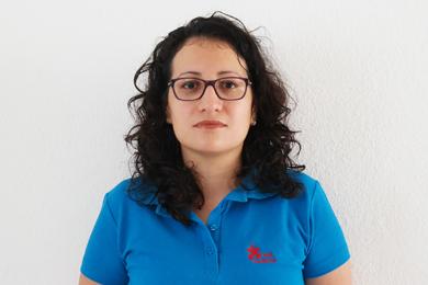 Marcela Alejandra Medina Carreola