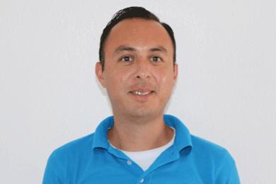 Oscar Guadalupe Fonseca Cedillo