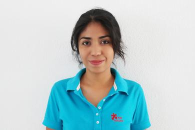 Rosa Lina Sánchez Hernández