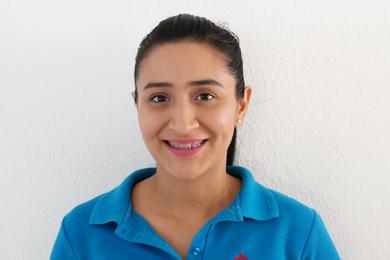 Tania Priscila Rangel López