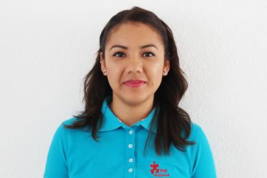 Viridiana Ramírez de la Cruz